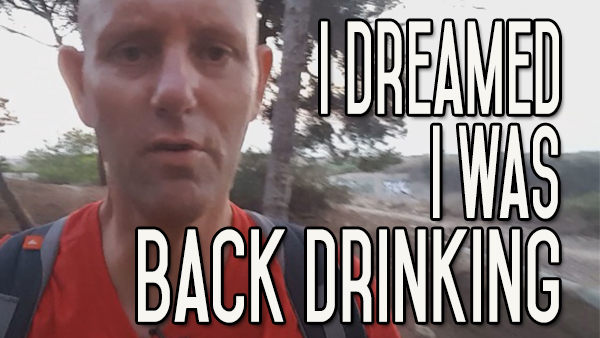 I Dreamed About Drinking Alcohol – Does This Mean I'm Still Addicted?