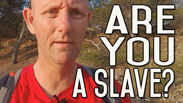 What Are You A Slave To Now and After Alcohol Cessation? How to Stop!