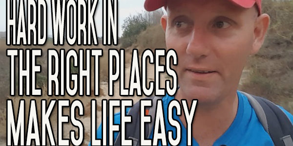 Do the Hard Work of Quitting Drinking and Life Becomes Easy