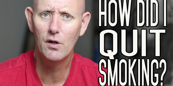 How Did I Quit Smoking? How Does That Relate to Quitting Booze?