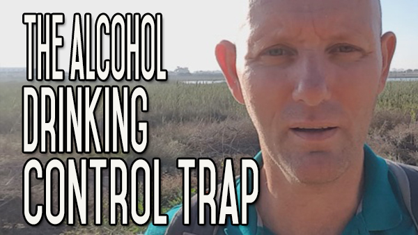 The Trap of Thinking You Have Your Alcohol Drinking Under Control
