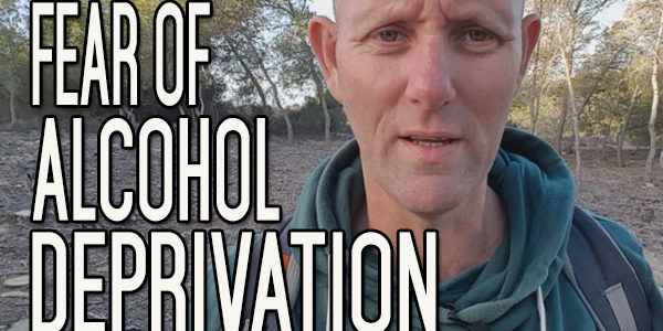 Fear of Alcohol Deprivation
