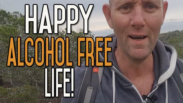 Building a Happy Alcohol Free Life Requires Discipline