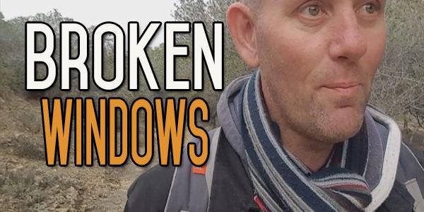 Fix the Broken Window