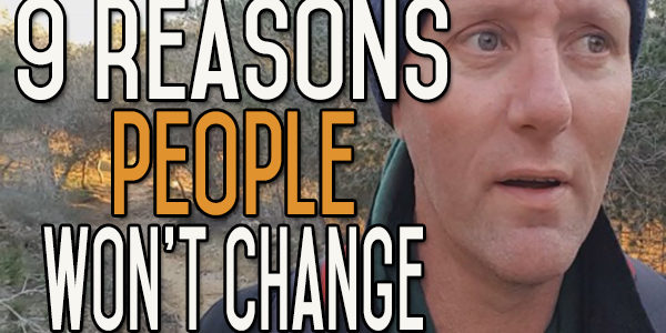 9 Reasons Why People Resist Change