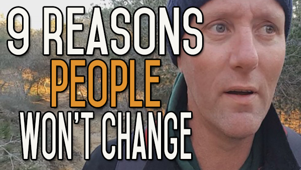 9 Reasons Why People Resist Change
