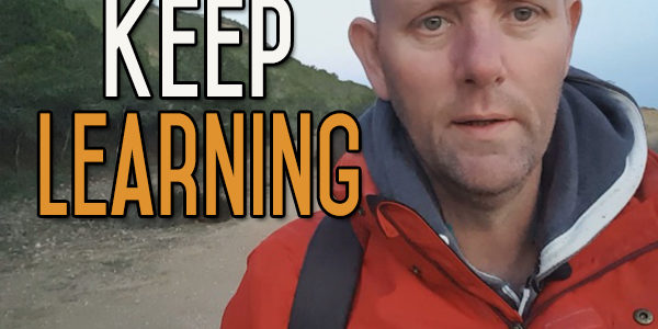 Keep Learning - Motivational Video