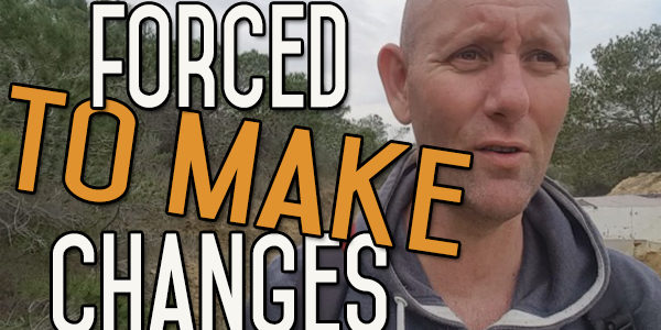 Make the Changes Now before You Are Forced to Make the Changes