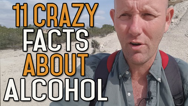 11 Crazy Facts About Alcohol – How Bad Is Booze, Really?
