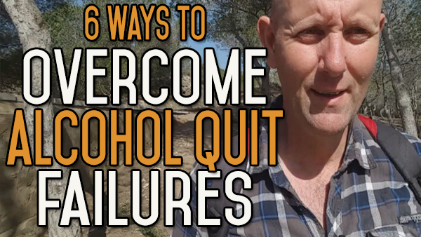 6 Ways to Use Your Alcohol Drinking Failures to Your Advantage
