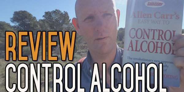Control Your Alcohol by Allen Carr Book Review