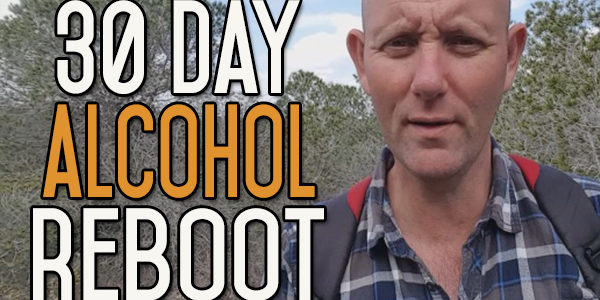 Introduction to 30 Day Alcohol Reboot