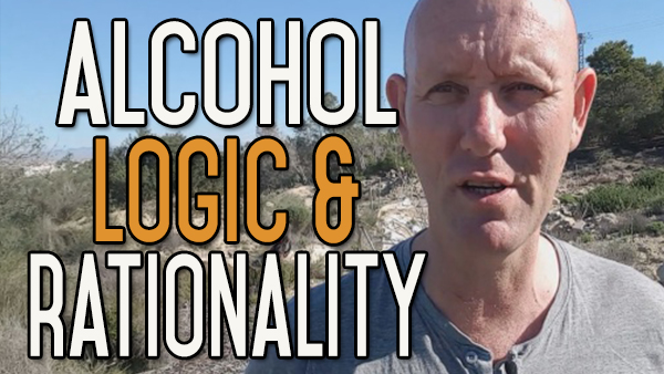 The Logic and Rationality of Drinking Alcohol Behaviour
