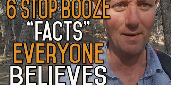 6 Facts About Quitting Drinking Everyone Thinks are True