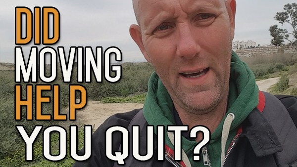 Do You Think Your Quit Alcohol Success Was down to New Beginnings?