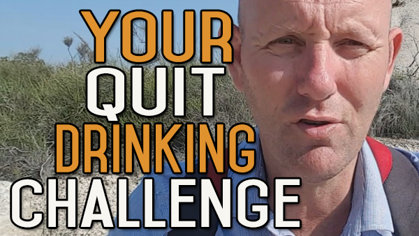The Challenge of Quitting Drinking Alcohol