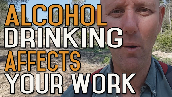 Ways Alcohol Drinking Is Affecting Your Work - Alcohol Mastery