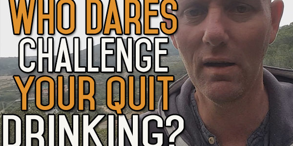 What to Say to People Who Challenge your Quitting Drinking
