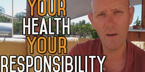 Quit Drinking Alcohol and Taking Responsibility for Your Own Health