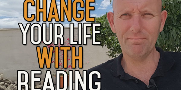 The Magic of Reading to Change Your Life