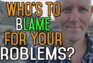 Who Are You Blaming for Your Alcohol Problems?