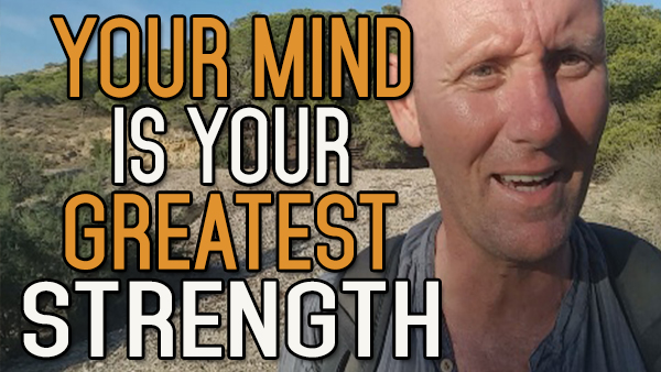 Quit Drinking Alcohol-Your Mind Is Your Greatest Strength