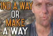 How to Quit Drink Alcohol: Find a Way or Make a Way!