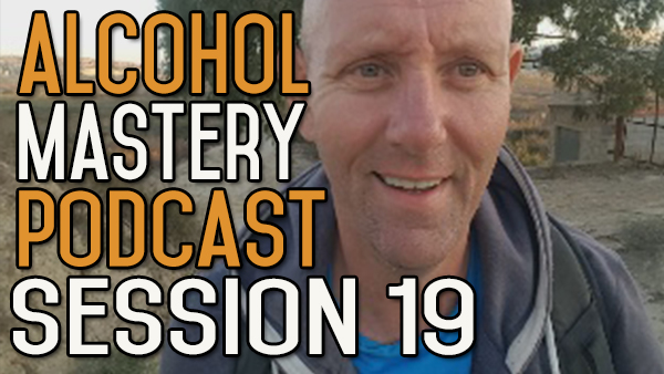 Podcast 19 – Ketogenics, Relationship Cracks, Living Forever, Alcohol Poison