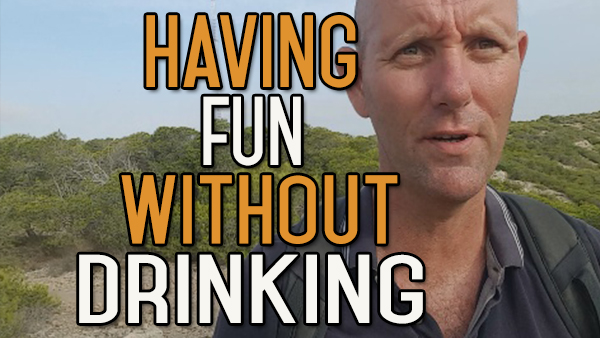 How to Have Fun Without Drinking?