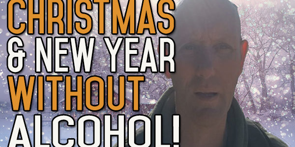 Christmas and the New Year without Alcohol