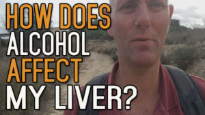 How Does Alcohol Affect My Liver?