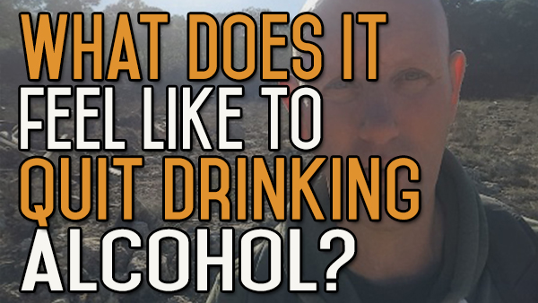 What Does It Feel like to Quit Drinking Alcohol?