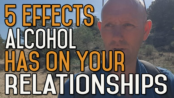 5 Effects of Alcohol That Destroy Your Relationships