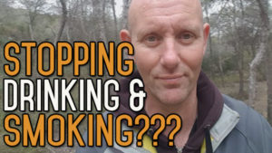 Why Should I Quit Smoking and Drinking?