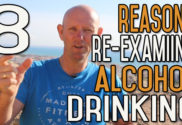8 Reasons for Drinking Alcohol That You Need to Rethink
