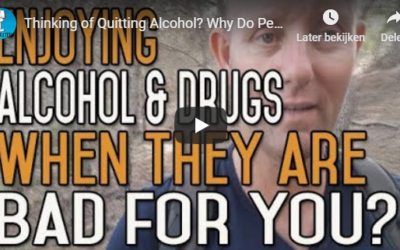 Why do people enjoy drinking alcohol and taking drugs so much when they are bad for their health?