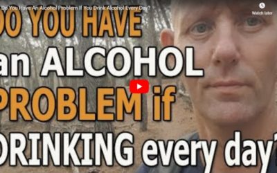Do You Have An Alcohol Problem If You Drink Alcohol Every Day?