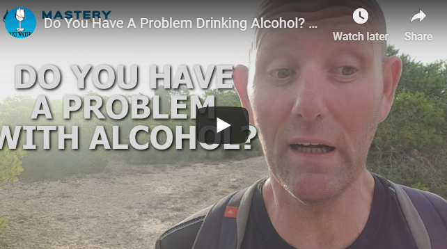 Do You Think You Have A Problem With Alcohol?
