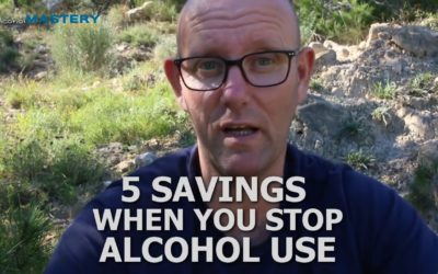 5 Surprising Savings By Not Using Alcohol