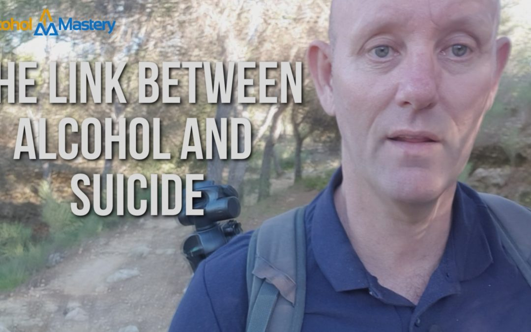 The Link Between Alcohol Use and Suicide