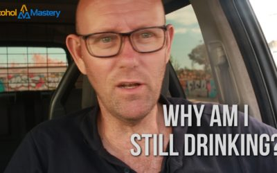 If I Can Stop Drinking Alcohol On My Own – Why Am I Still Drinking?