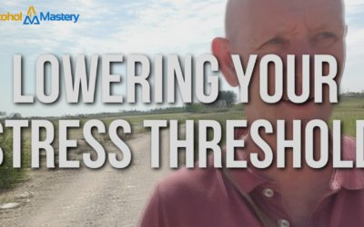 Lowering Your Stress Threshold