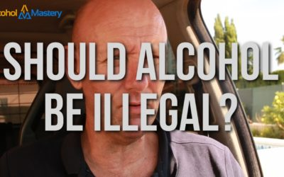 Should Alcohol Be Illegal?