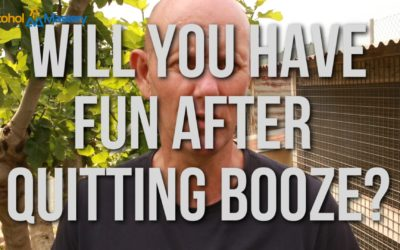 Will You Have Fun After Quitting Alcohol?