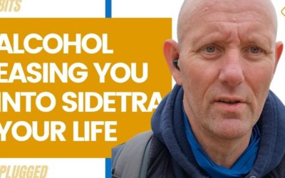 Alcohol Easing You Into Sidetracking Your Life