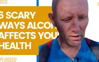 6 Scary Ways Alcohol Affects Your Health