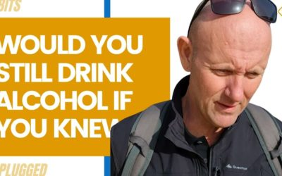 Would You Still Drink Alcohol if…You Knew You Were Going To Die