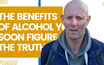 The Benefits Of Alcohol: You'll Soon Figure Out The Truth