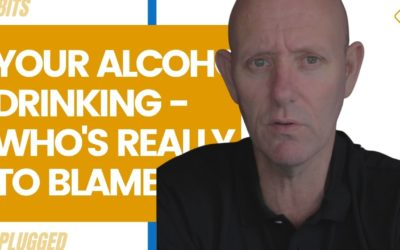 Your Alcohol Drinking – Who's Really To Blame
