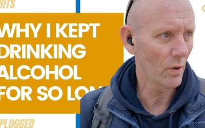 Why I Kept Drinking Alcohol For So Long – Over 30 Years